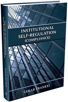 Institutional Self-Regulation (Compliance)